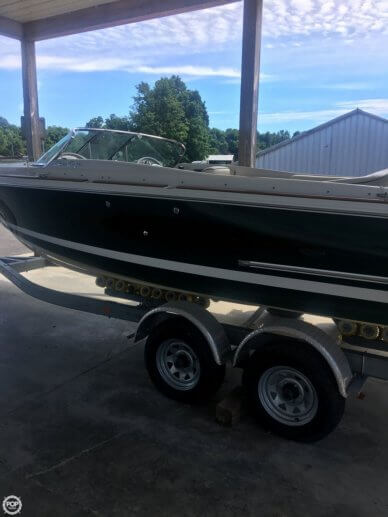 Chris-Craft Corsair 25, 25, for sale - $30,999