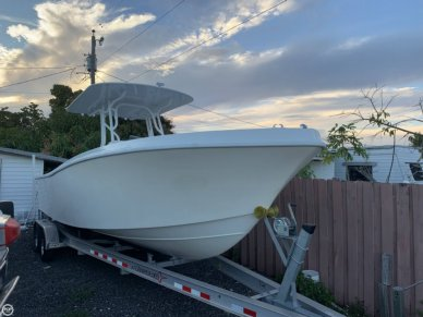 Mako 261, 26', for sale - $44,500