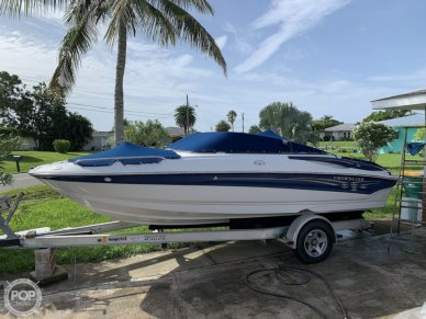 Crownline 206 LS, 206, for sale - $15,900