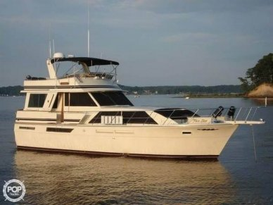 Chris-Craft 50 CONSTELLATION, 50, for sale - $108,700