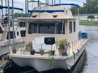 1983 Holiday Mansion 36 Barracuda Flybridge - #1