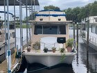 1983 Holiday Mansion 36 Barracuda Flybridge - #7