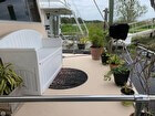 1983 Holiday Mansion 36 Barracuda Flybridge - #10