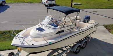 Grady-White Seafarer 226, 22', for sale - $38,900