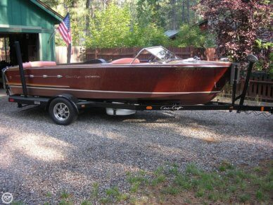 Chris-Craft Continental 18, 18', for sale