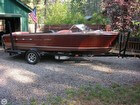 1956 Chris-Craft Continental 18 - #1