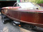 1956 Chris-Craft Continental 18 - #4