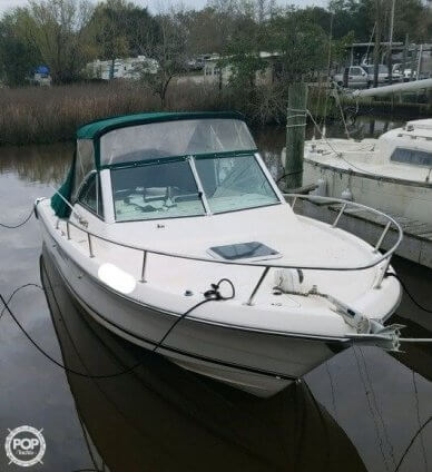 Pursuit 2460 Denali, 25', for sale - $18,250