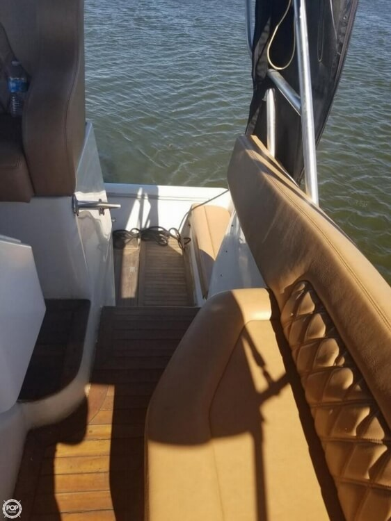 1996 Mainship boat for sale, model of the boat is 40 Sedan Bridge & Image # 16 of 41