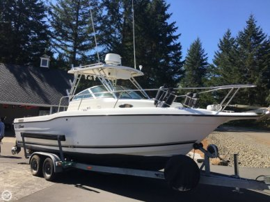 Seaswirl Striper 2600 WA, 25', for sale - $29,995
