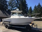 2001 Seaswirl Striper 2600 WA - #1