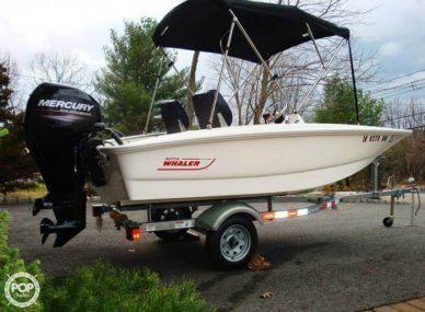 Boston Whaler 13, 13', for sale - $17,250
