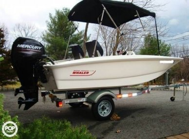 Boston Whaler 130 Super Sport, 13', for sale - $17,250