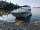 Anchor, Bimini, Bow Rail, Walk Through Windshield