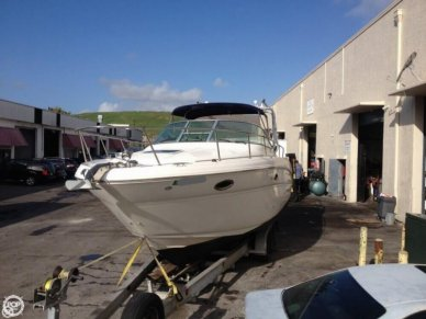 Sea Ray 290 Amberjack, 31', for sale