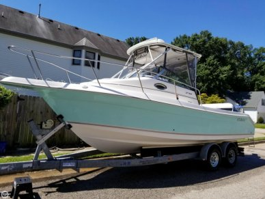 Cobia 270 WA, 270, for sale - $50,000