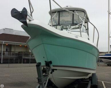 Cobia 270 WA, 27', for sale - $55,900