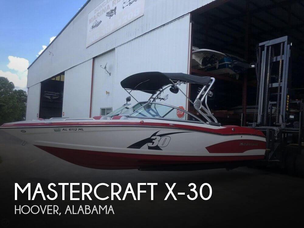Used Mastercraft Ski Boats For Sale by owner   2013 Mastercraft 23