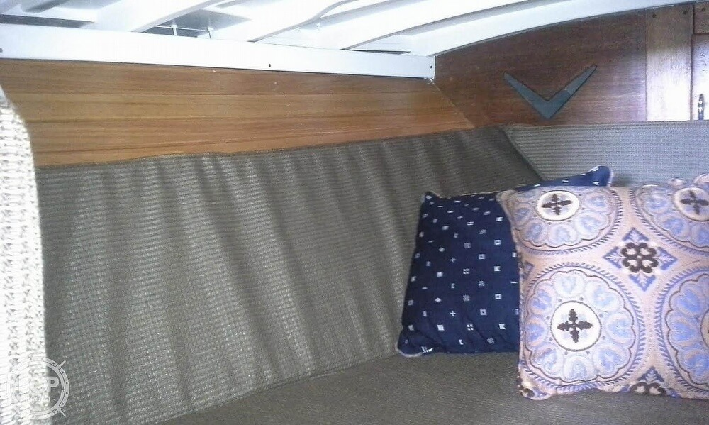 1959 Chris Craft boat for sale, model of the boat is Constellation 31 2013 Twin Yanmars & Image # 8 of 40