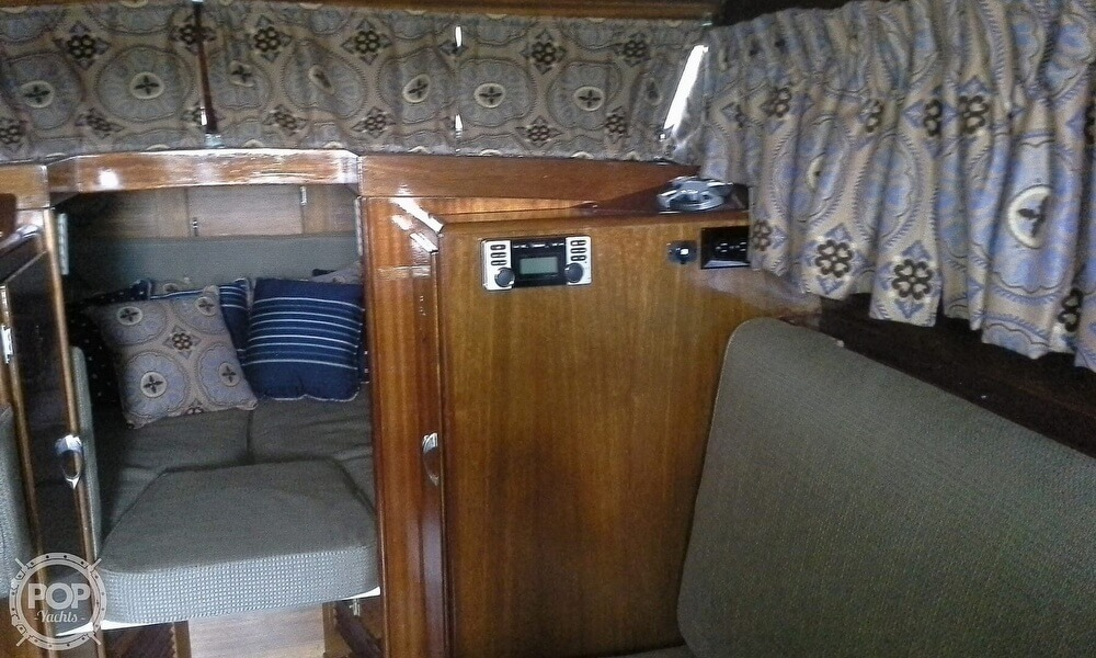 1959 Chris Craft boat for sale, model of the boat is Constellation 31 & Image # 9 of 40