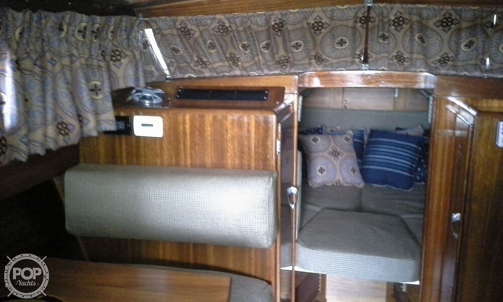 1959 Chris Craft boat for sale, model of the boat is Constellation 31 2013 Twin Yanmars & Image # 10 of 40