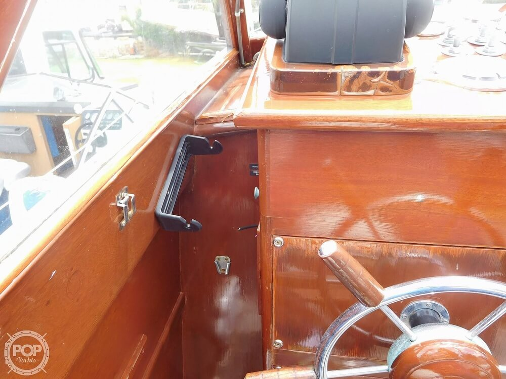 1959 Chris Craft boat for sale, model of the boat is Constellation 31 & Image # 36 of 40
