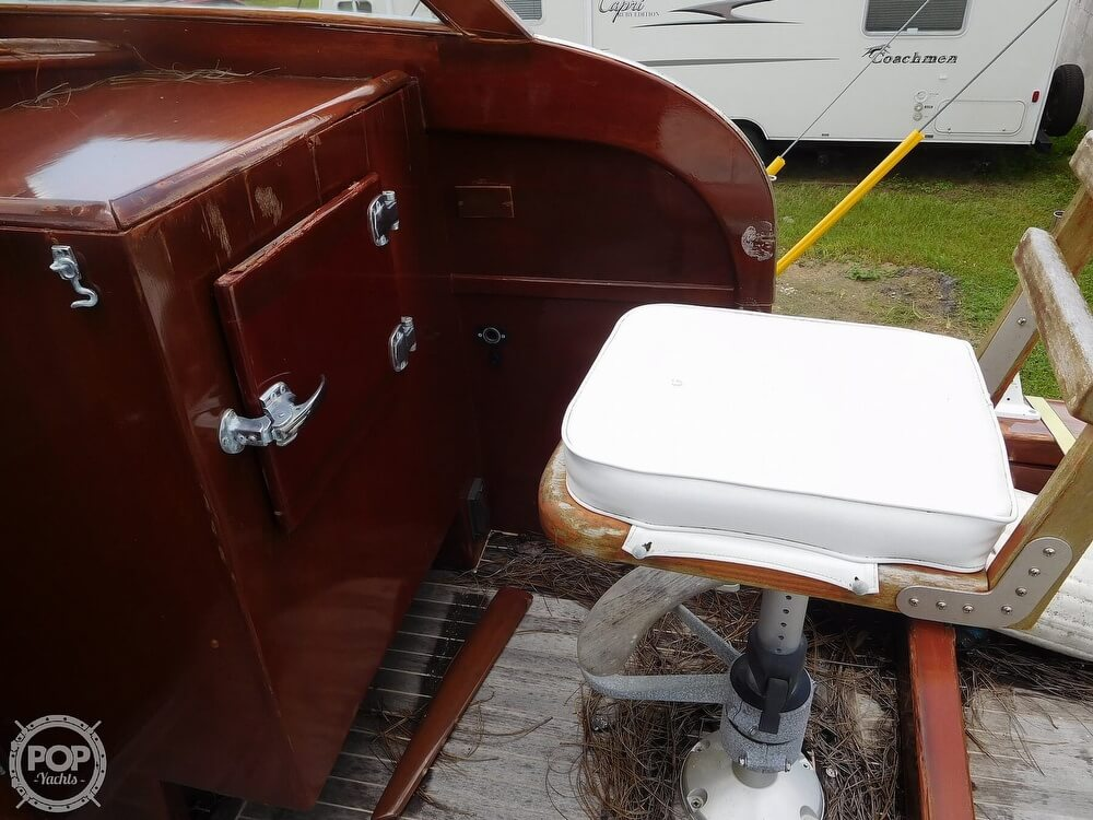 1959 Chris Craft boat for sale, model of the boat is Constellation 31 & Image # 39 of 40