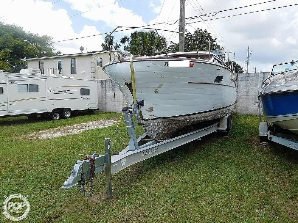 1959 Chris Craft boat for sale, model of the boat is Constellation 31 2013 Twin Yanmars & Image # 4 of 40