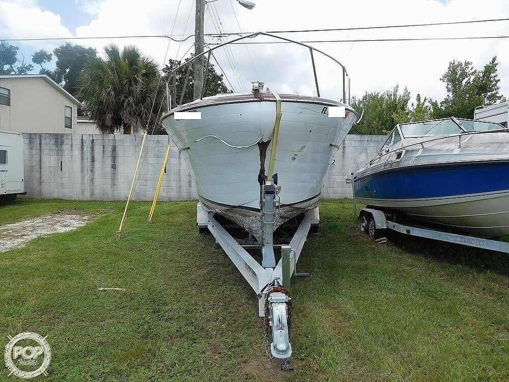 1959 Chris Craft boat for sale, model of the boat is Constellation 31 2013 Twin Yanmars & Image # 5 of 40