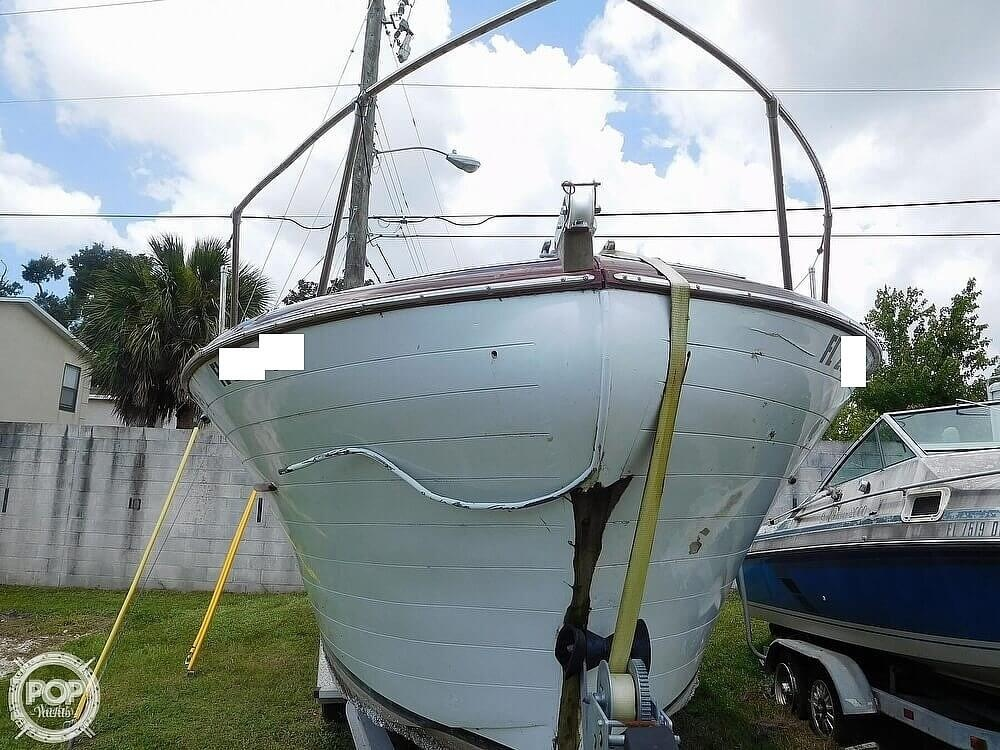 1959 Chris Craft boat for sale, model of the boat is Constellation 31 2013 Twin Yanmars & Image # 6 of 40
