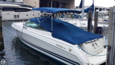 Formula F 330 SS, 33', for sale - $30,600