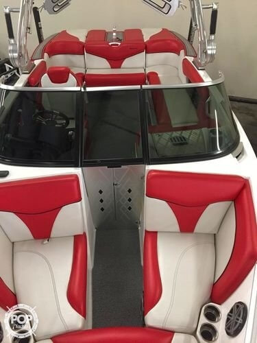 2016 Mastercraft boat for sale, model of the boat is X30 & Image # 3 of 6