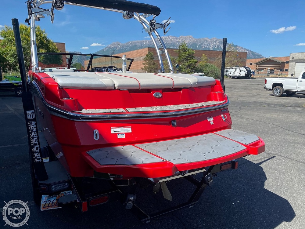 2016 Mastercraft boat for sale, model of the boat is X30 & Image # 5 of 6