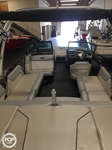 2016 Mastercraft boat for sale, model of the boat is NXT22 & Image # 4 of 4