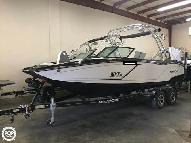 2016 Mastercraft NXT22 - #$LI_INDEX