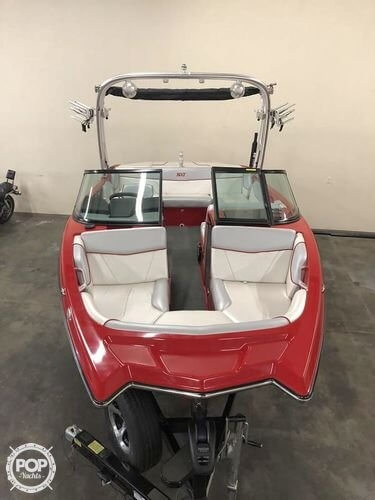 2016 Mastercraft boat for sale, model of the boat is NXT20 & Image # 3 of 6