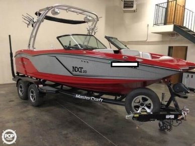 Mastercraft NXT20, 20', for sale - $77,800