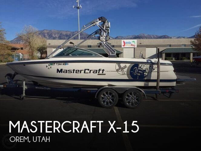 Used Boats For Sale in Utah by owner | 2010 Mastercraft 20