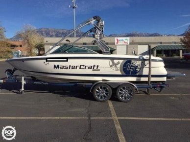 Mastercraft X-15, 21', for sale - $53,500