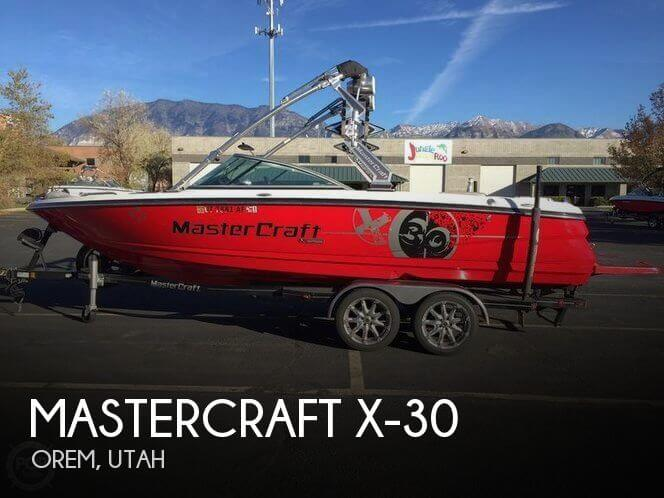 Used Boats For Sale in Provo, Utah by owner | 2009 Mastercraft 23
