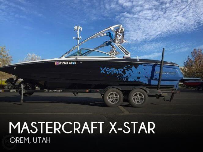 Used Boats For Sale in Provo, Utah by owner | 2007 Mastercraft 22