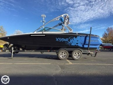 Mastercraft X-Star, 22', for sale - $49,700