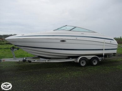 2000 Chris-Craft 240 BR - #1