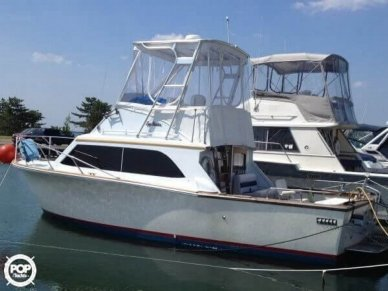 Egg Harbor 33, 33', for sale - $11,750