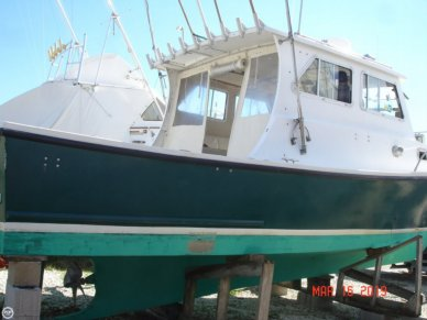 JC 31 Casco Bay, 31', for sale - $43,000