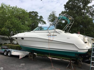 Cruisers 3175 ROGUE, 31', for sale - $15,750