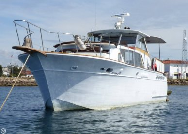 Chris-Craft 50 Constellation, 50', for sale