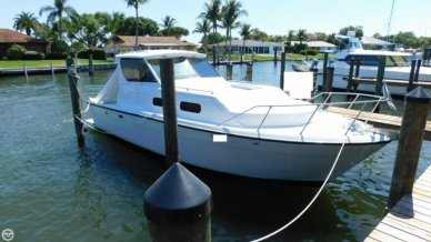 Chris-Craft Catalina 280, 28', for sale - $20,650