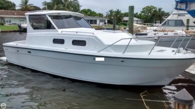 Chris-Craft Catalina 280, 28', for sale - $19,250