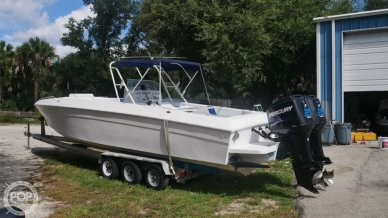 Lorequin Jaws 33, 33, for sale - $31,200